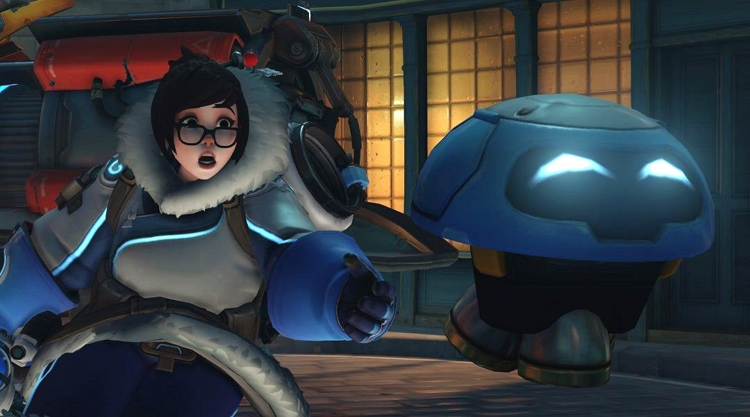Overwatch's Holiday Brawl Is A Bit Of A Letdown