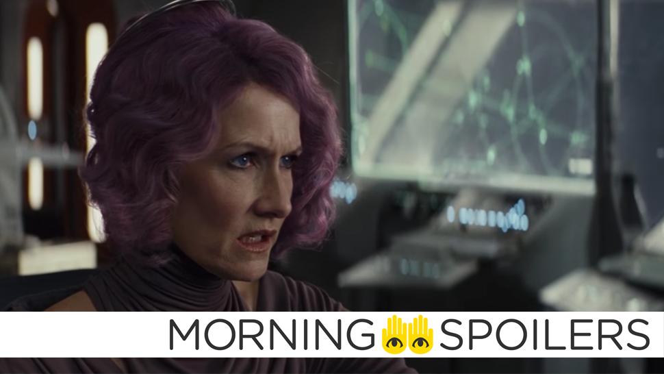 Rian Johnson Is Still Working On His Star Wars Films