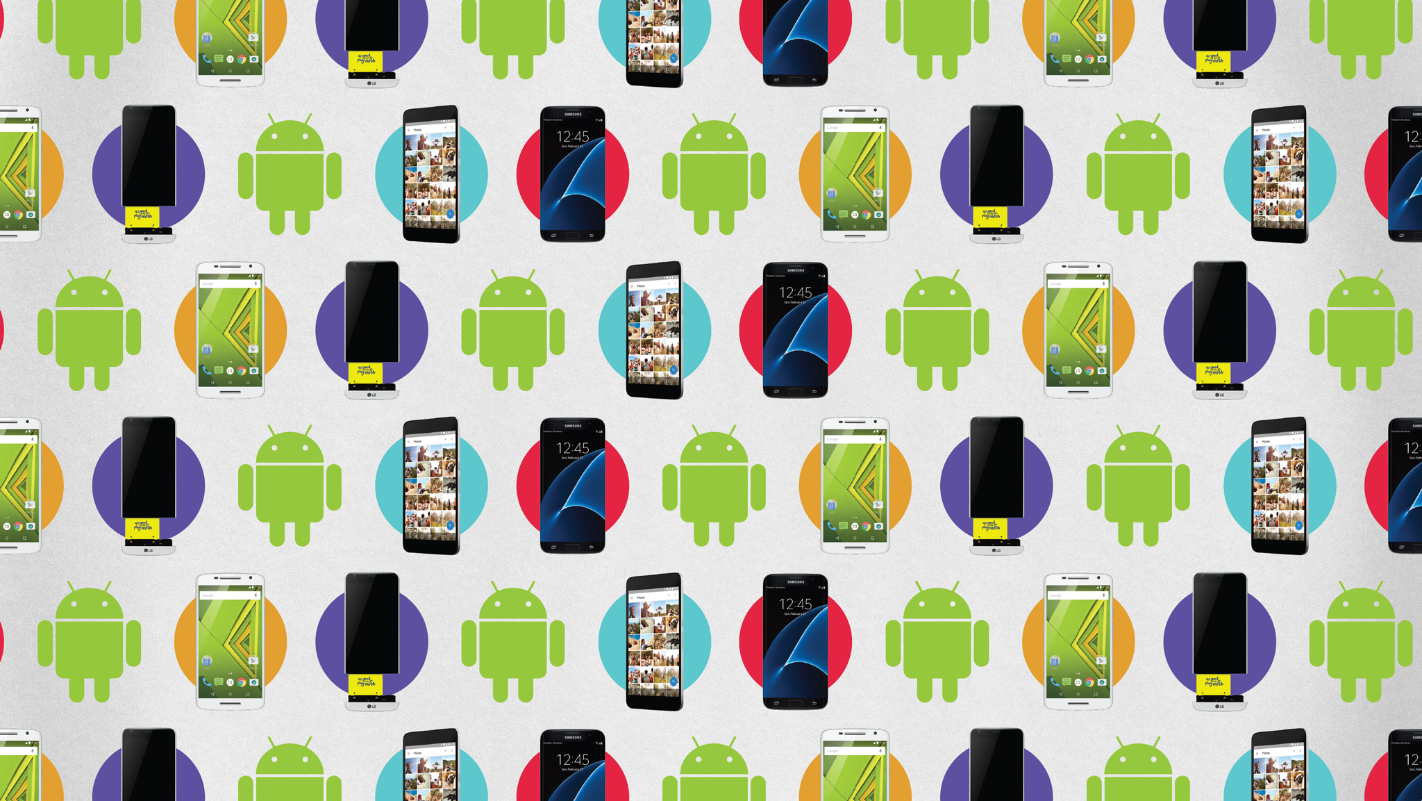 How to Choose Your Next Android Phone: 2016 Edition