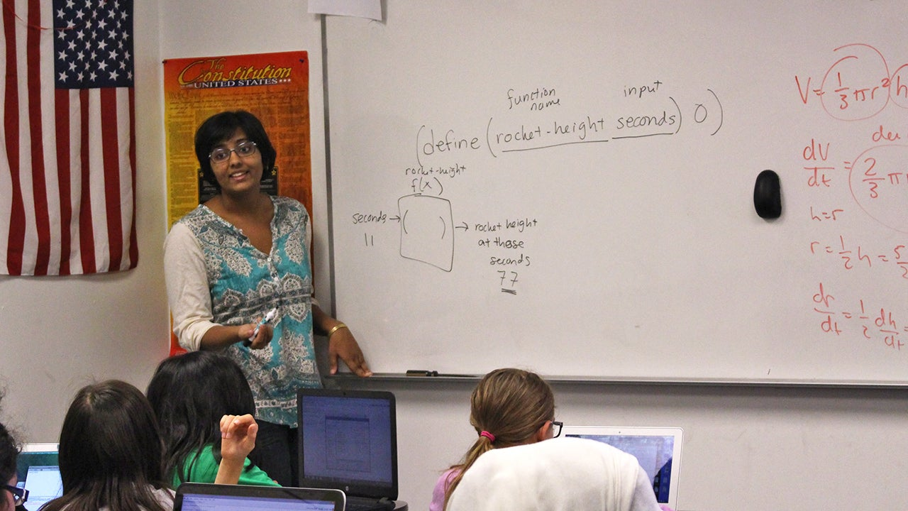 I'm Anvita Gupta, Bioinformatics Researcher, and This Is How I Work