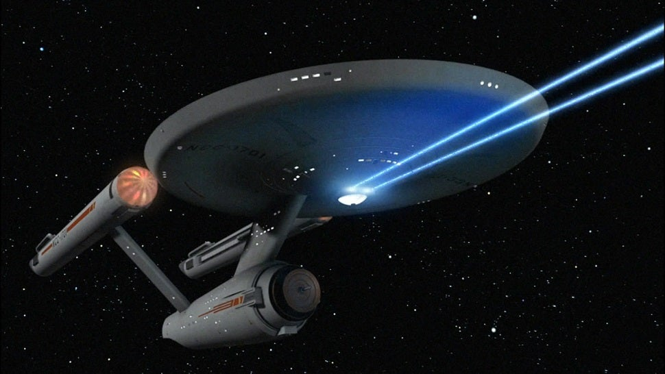The Top 100 Star Trek Episodes
