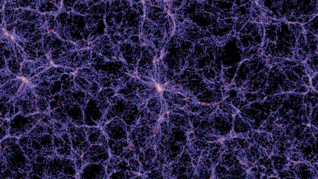 This Theory Could Breathe New Life Into The Hunt For Dark Matter