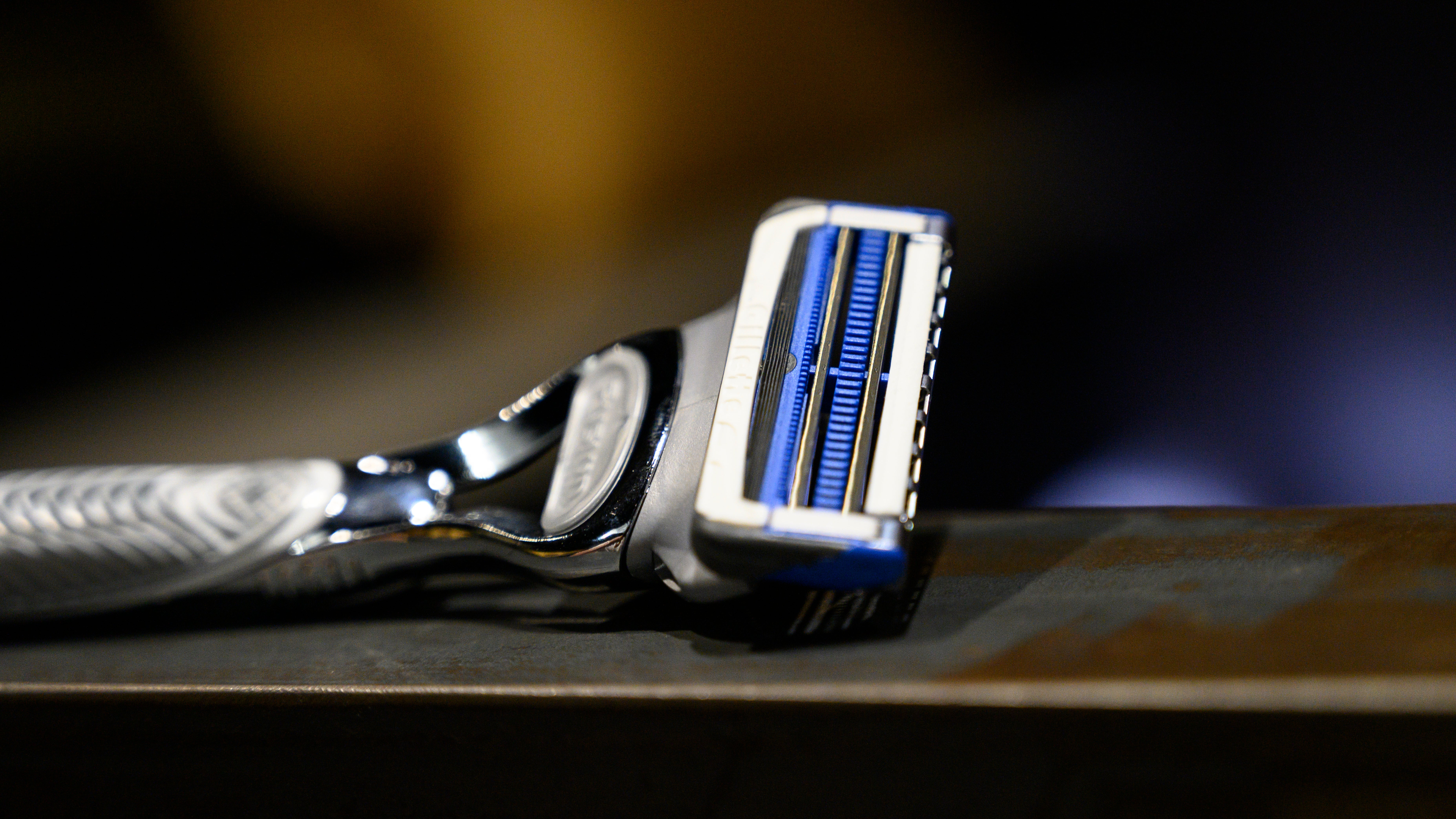 Gillette's Latest Innovation Is Removing Blades From Razors