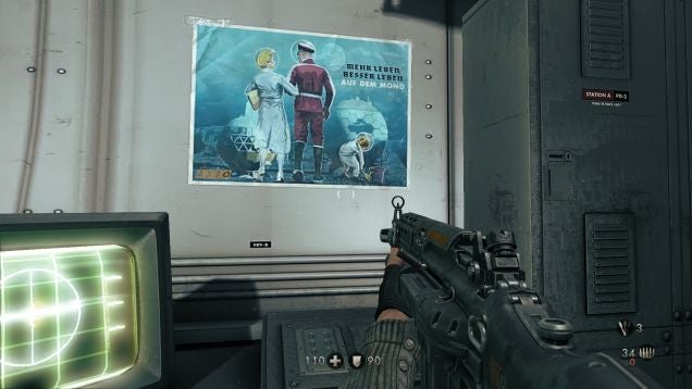 Here's Why Wolfenstein: The New Order Worked So Well
