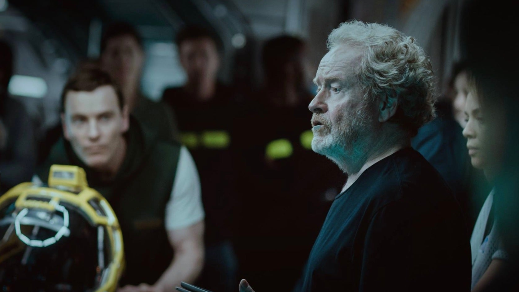 Ridley Scott Seems To Think The Alien Franchise Doesn't Need An Alien Any More