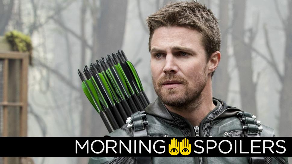 Arrow's Flashbacks Will Return For One Major Character Next Season