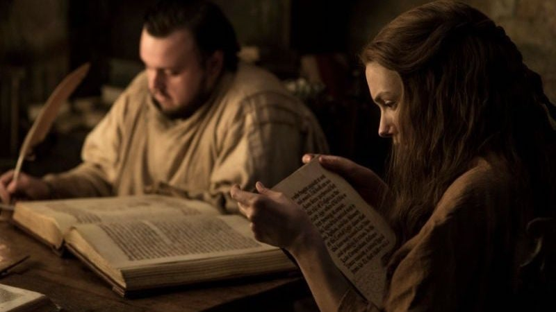 HBO And George R.R. Martin Are Developing Four Game Of Thrones Spinoffs