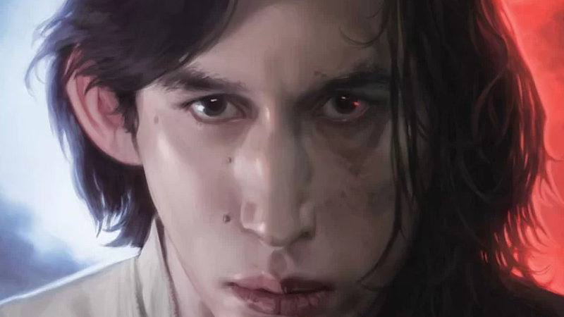 Holy Crap, Marvel's Kylo Ren Comic Will Lift The Lid On The Knights Of Ren's Mysterious Past