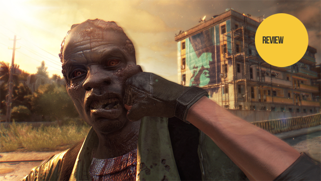 Dying Light: The Kotaku Review