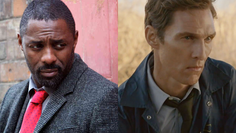 Matthew McConaughey and Idris Elba Will Face Off in the Long-Awaited Dark Tower Movie