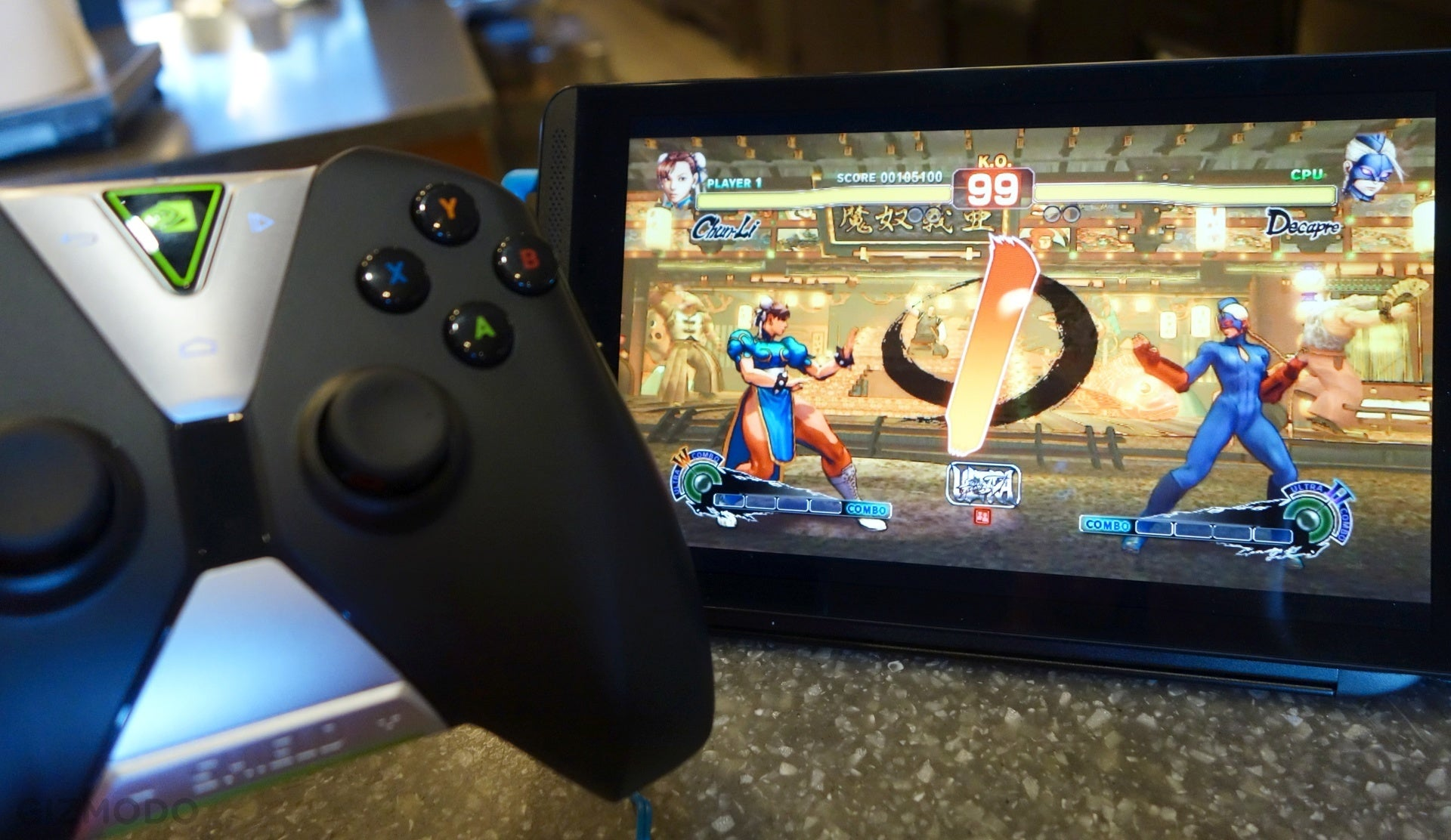 Nvidia Shield Tablet LTE: Stream Games Anywhere (If You've Got the Cash)