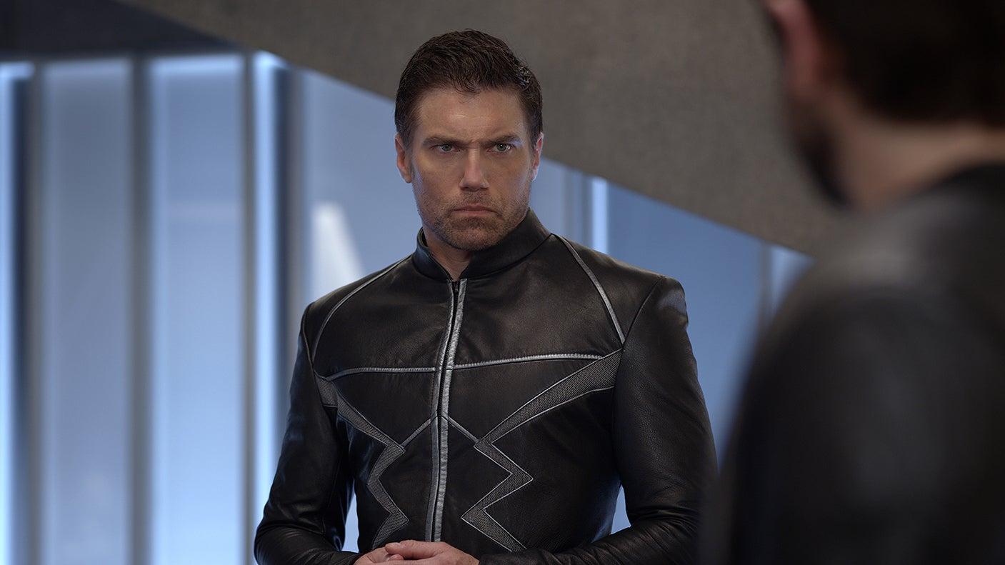 Hulu Renews Marvel'sRunaways, But ABC Won't Commit To Inhumans