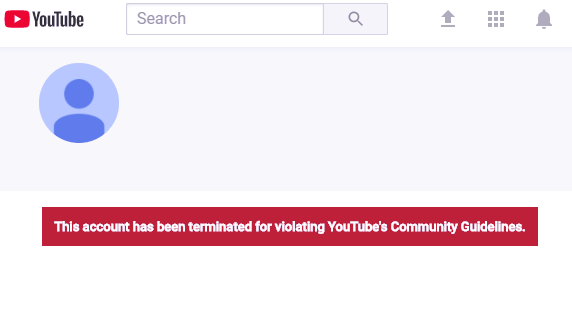 Self-Declared 'Health Ranger' Mike Adams Has Apparently Been Booted From YouTube