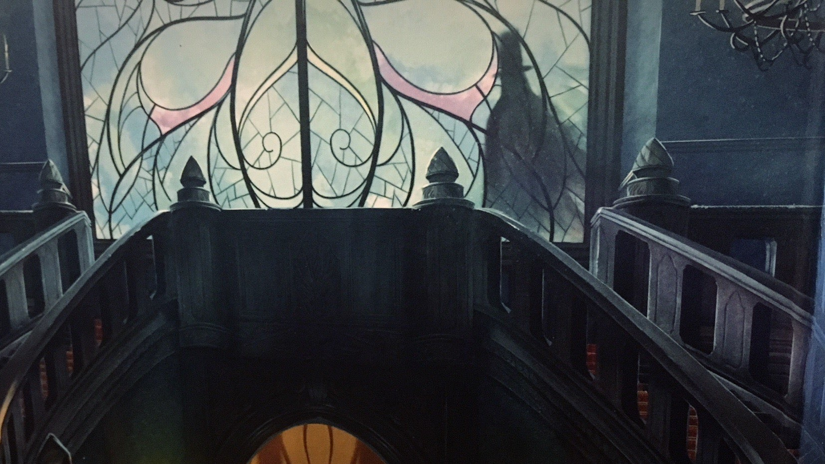 Help Save An Artistic, Emo Ghost In Mysterium