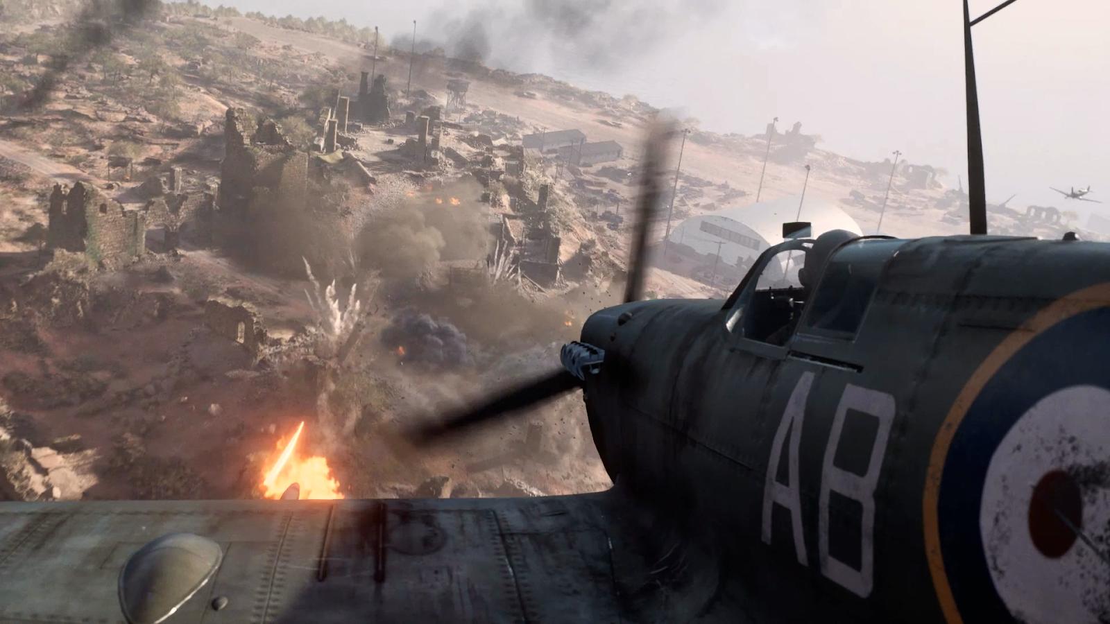 Battlefield 5: The Kotaku Review | Kotaku Australia