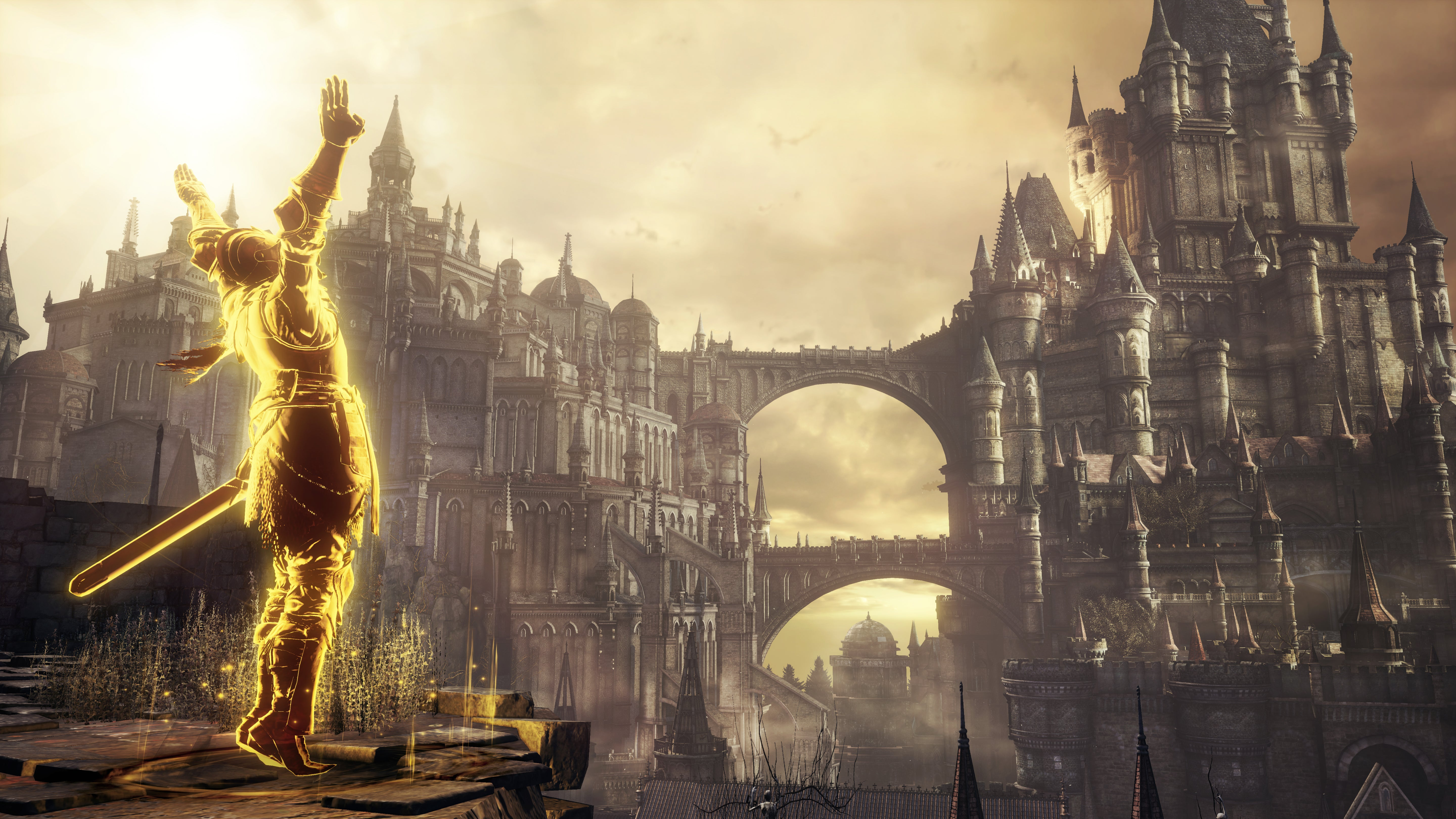 Dark Souls 3 Connects To Its Predecessors In Some Surprising Ways