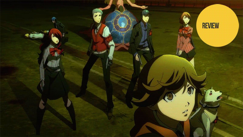 Persona 3's Final Film Takes the Series Out on a High Note