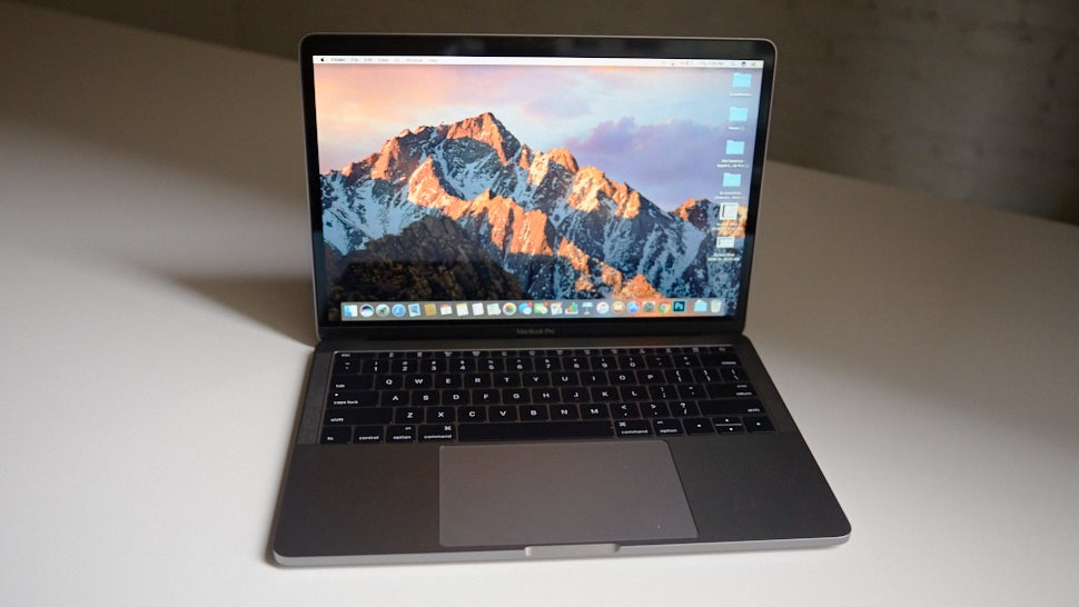I Knew Buying A Newly Redesigned MacBook Pro Was Stupid And I Did It Anyway