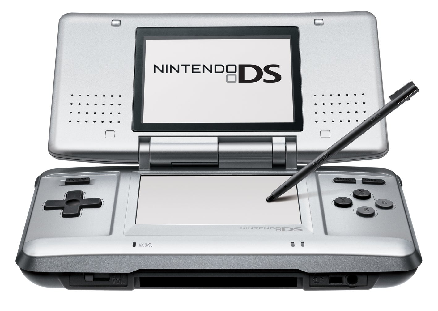 Happy 10th Birthday, Nintendo DS!