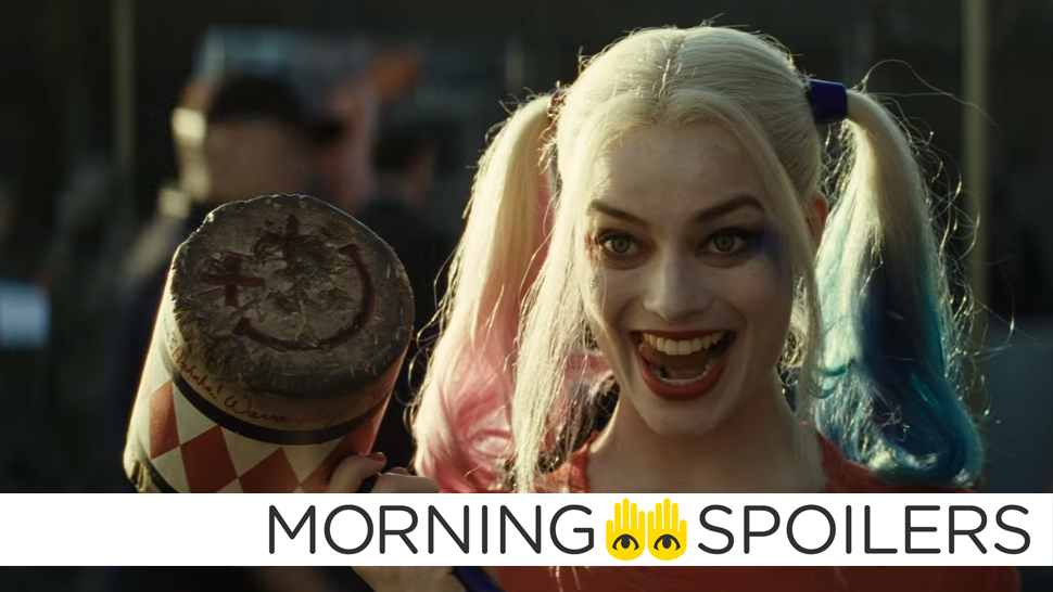 Could There Be Even More Batman in Suicide Squad Than We Thought?