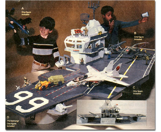 The 1985 JCPenney Christmas Catalogue Is a Great Nostalgia Trip