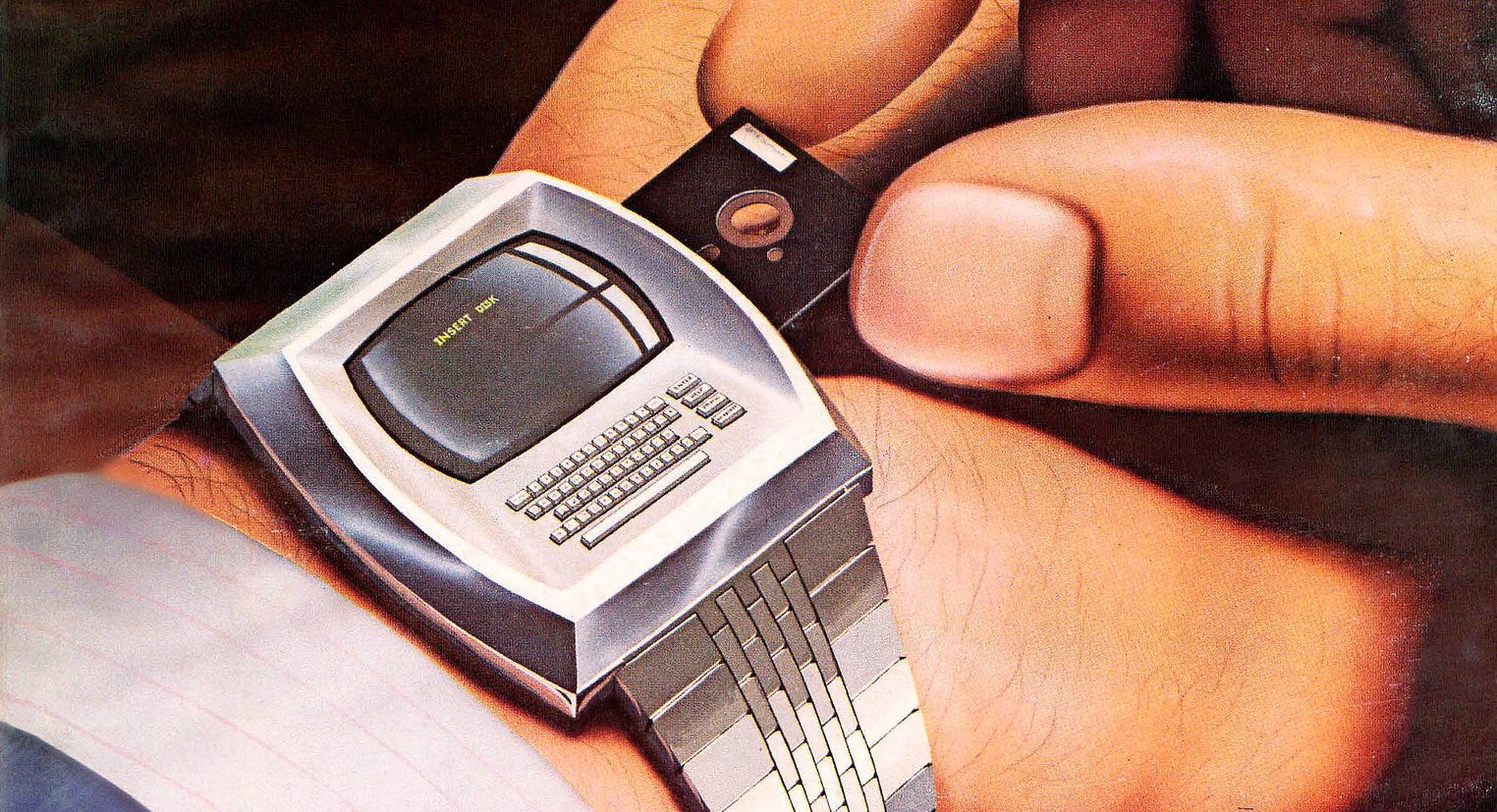 11 Incredible Smartwatch Apps That Don't Exist Yet