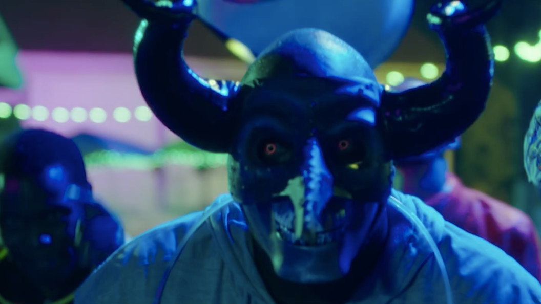 The First Purge's New Trailer Is A Reminder That The Purge Was A Very Bad Idea