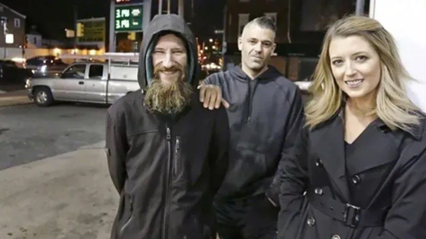 GoFundMe Issues Refunds To Donors Of Alleged Scam Involving Couple And Homeless Man