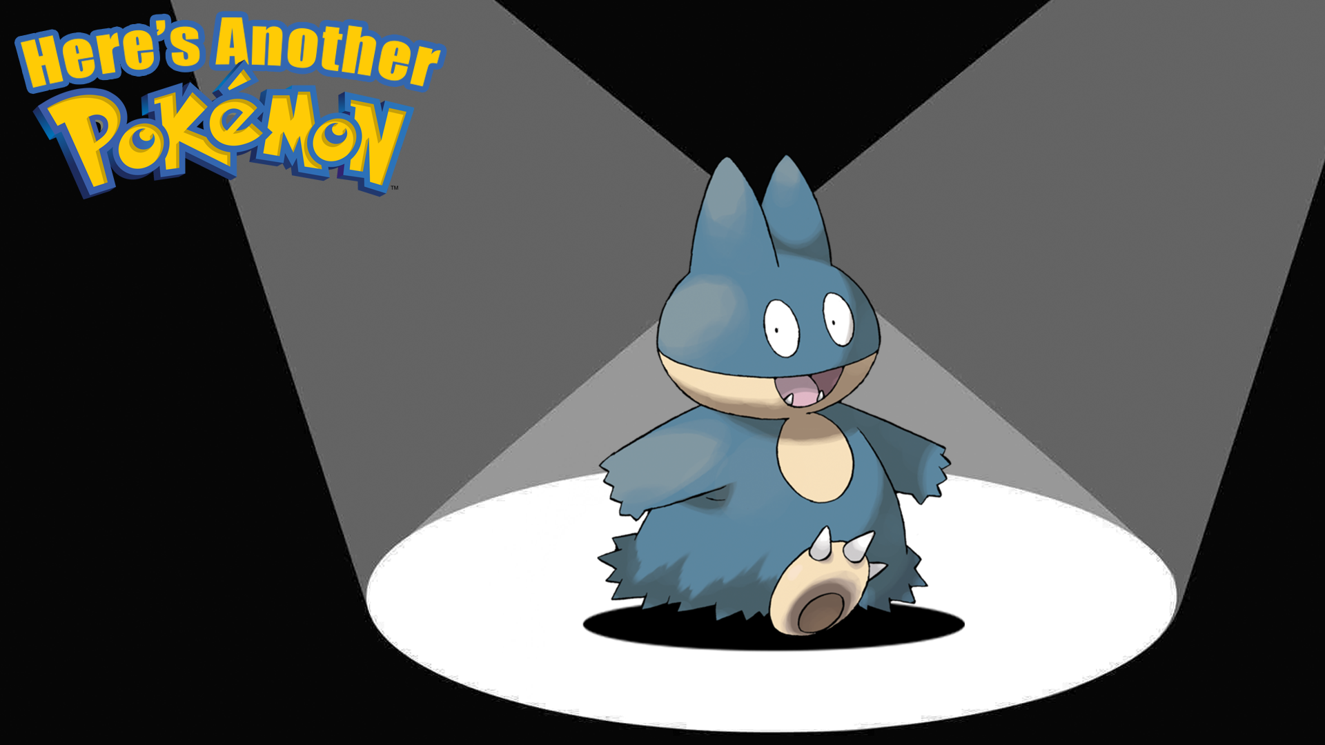 Munchlax Hides Food In Its Body Hair And Then Forgets About It