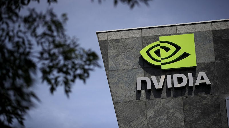 Nvidia Is The First U.S. Company To Pull Out Of Mobile World Congress Over Coronavirus Risks
