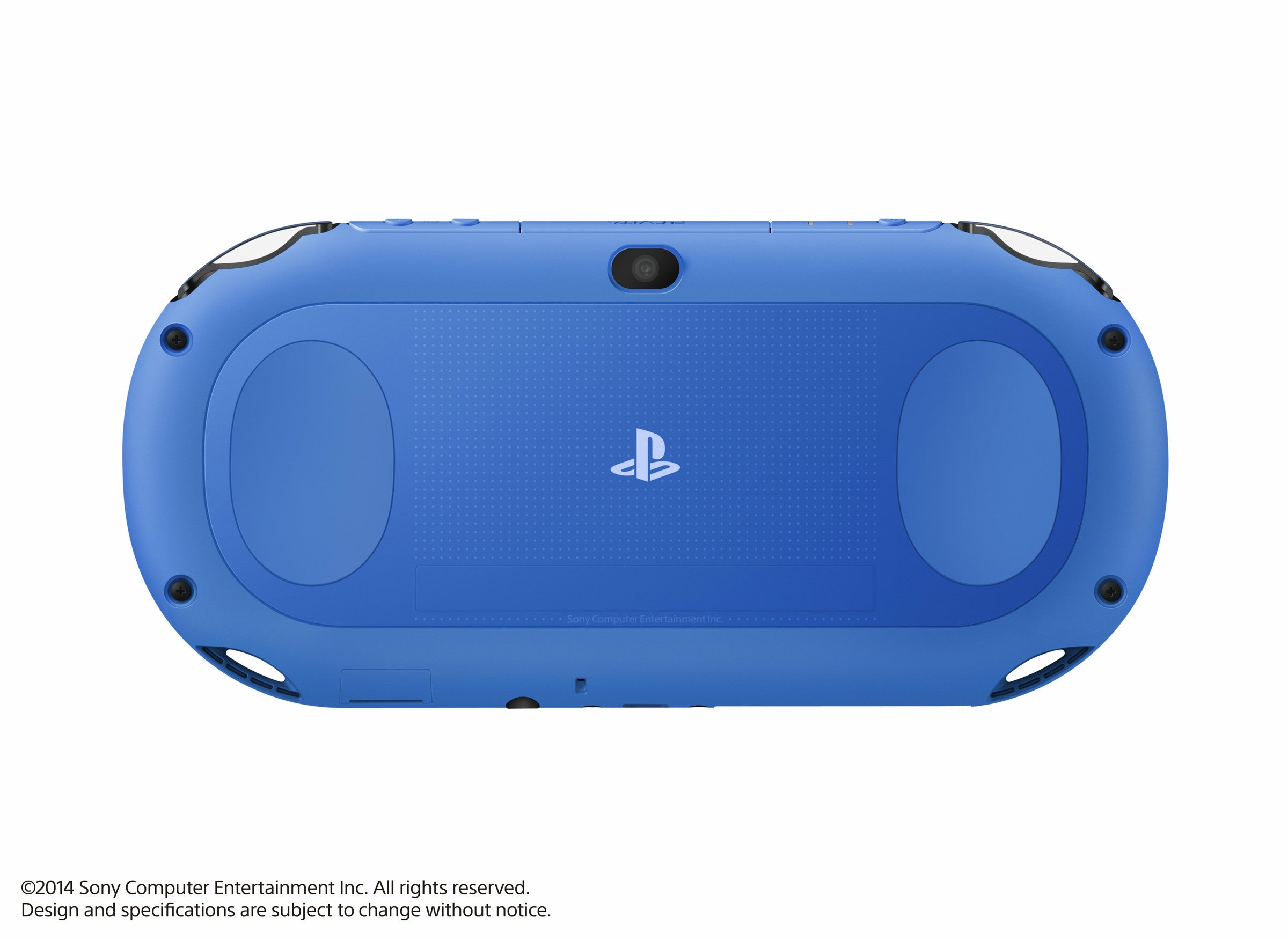 Two New PS Vita Colours Coming to Japan