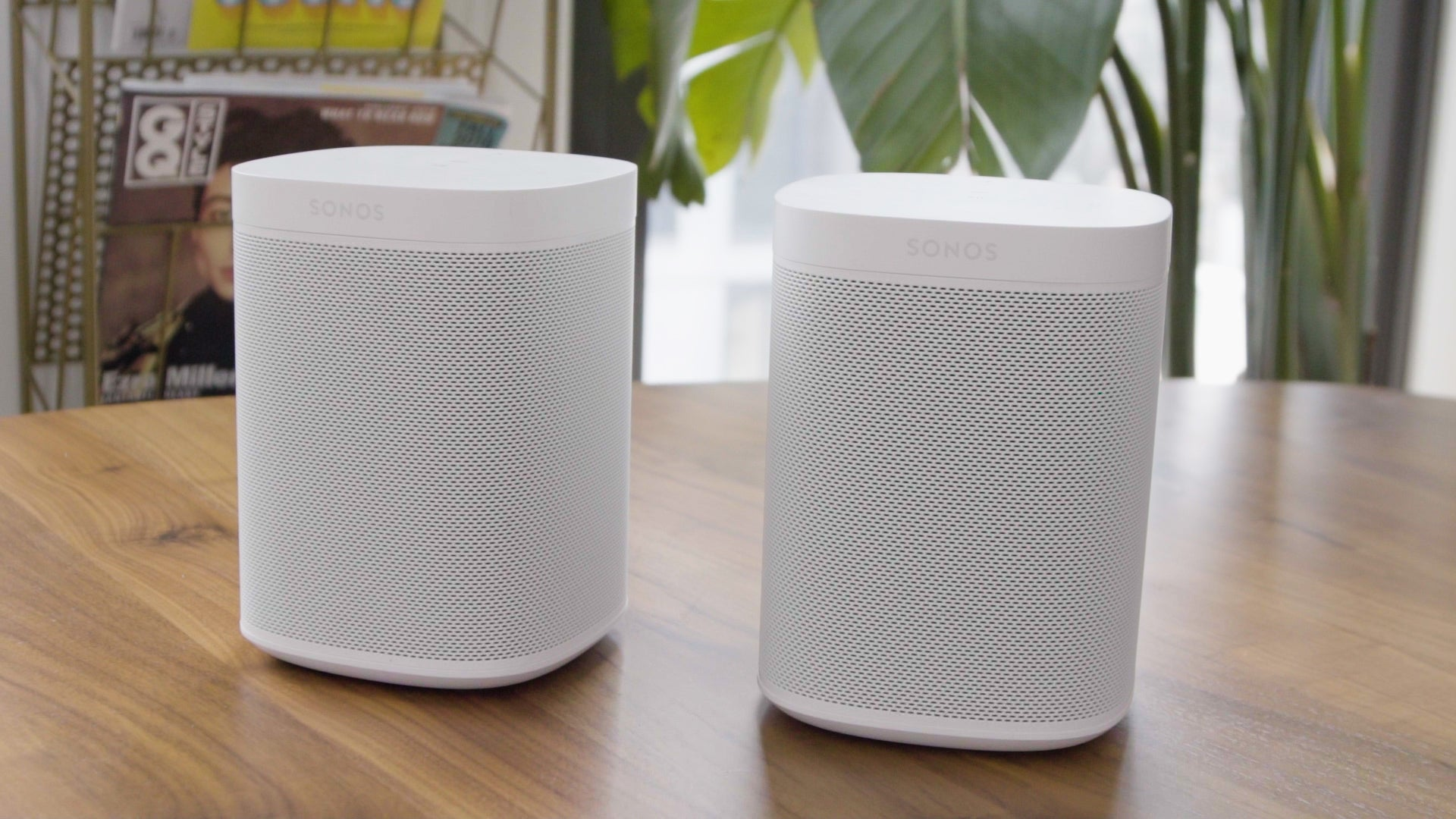 Can Any Of These Premium Wireless Speakers Beat Sonos?