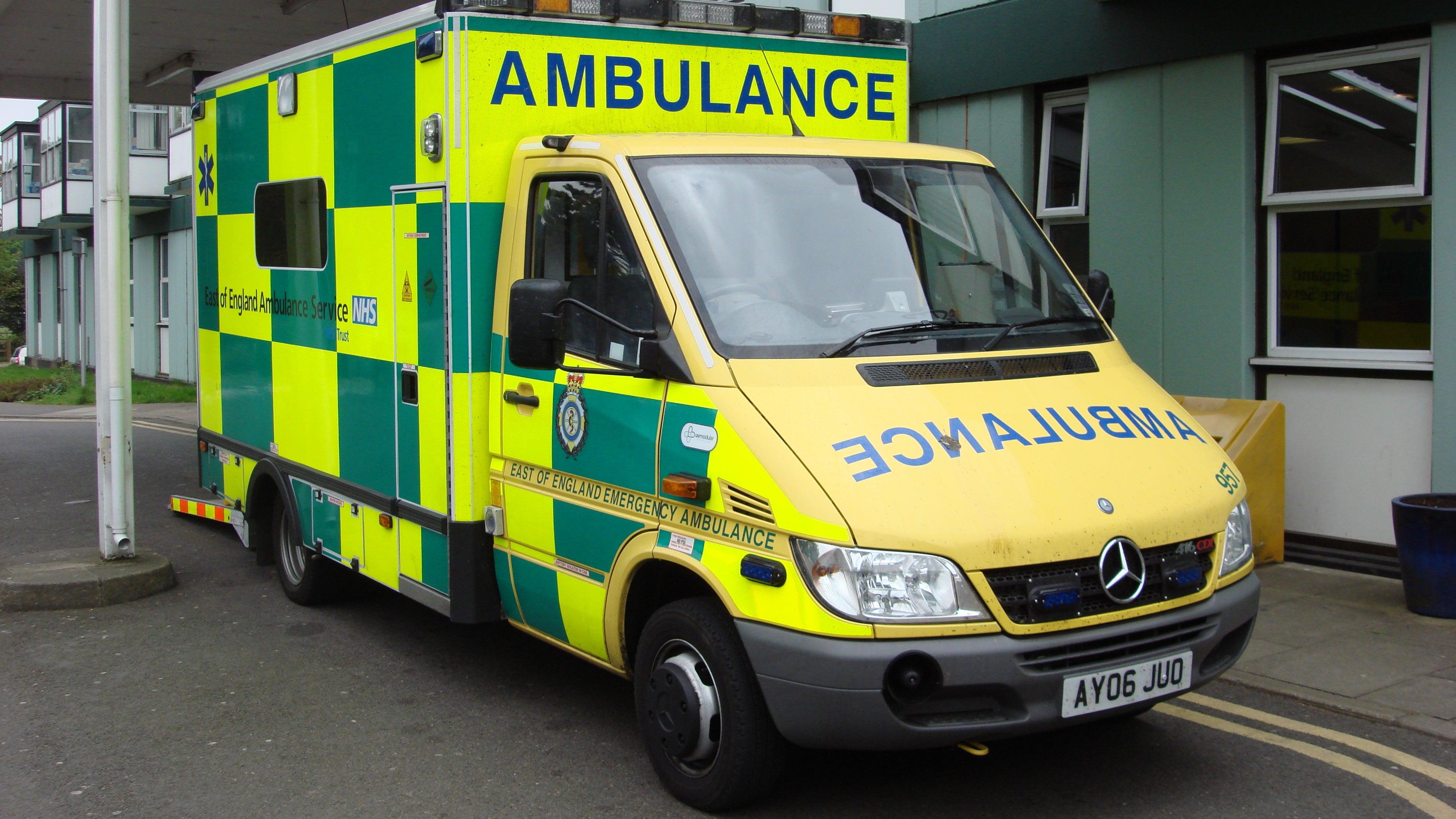 Medical Drones Could Beat Ambulances At Saving Cardiac Arrest Patients