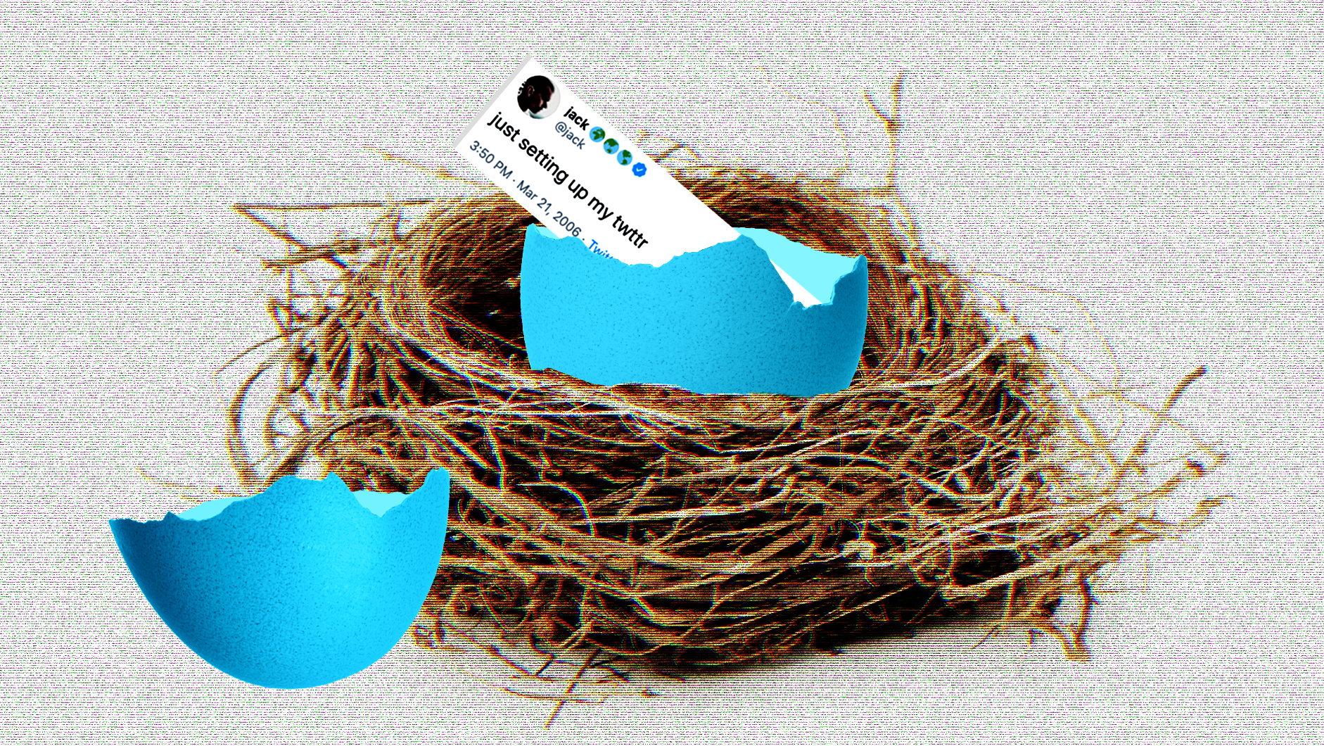 Here's What People Thought Of Twitter When It First Launched