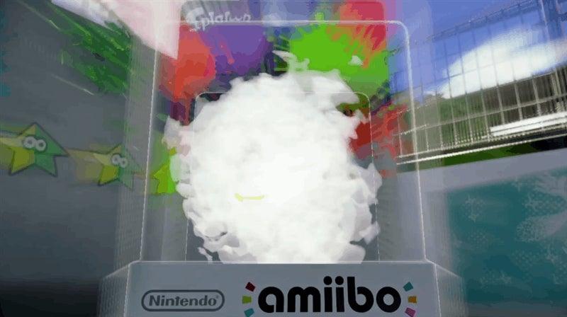 The Splatoon Amiibo We've Been Waiting For