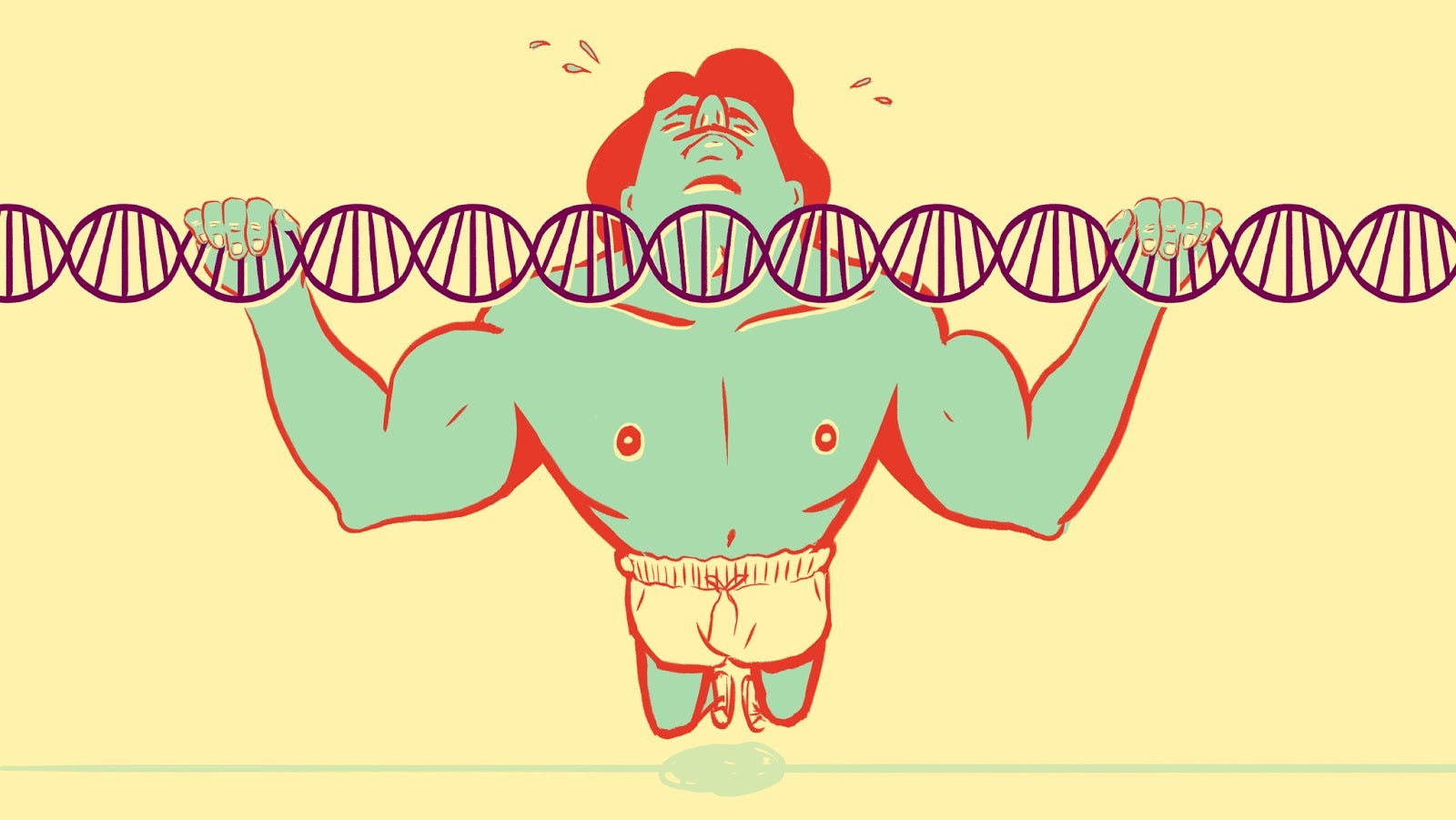 How Much Does Genetics Really Affect Your Fitness?