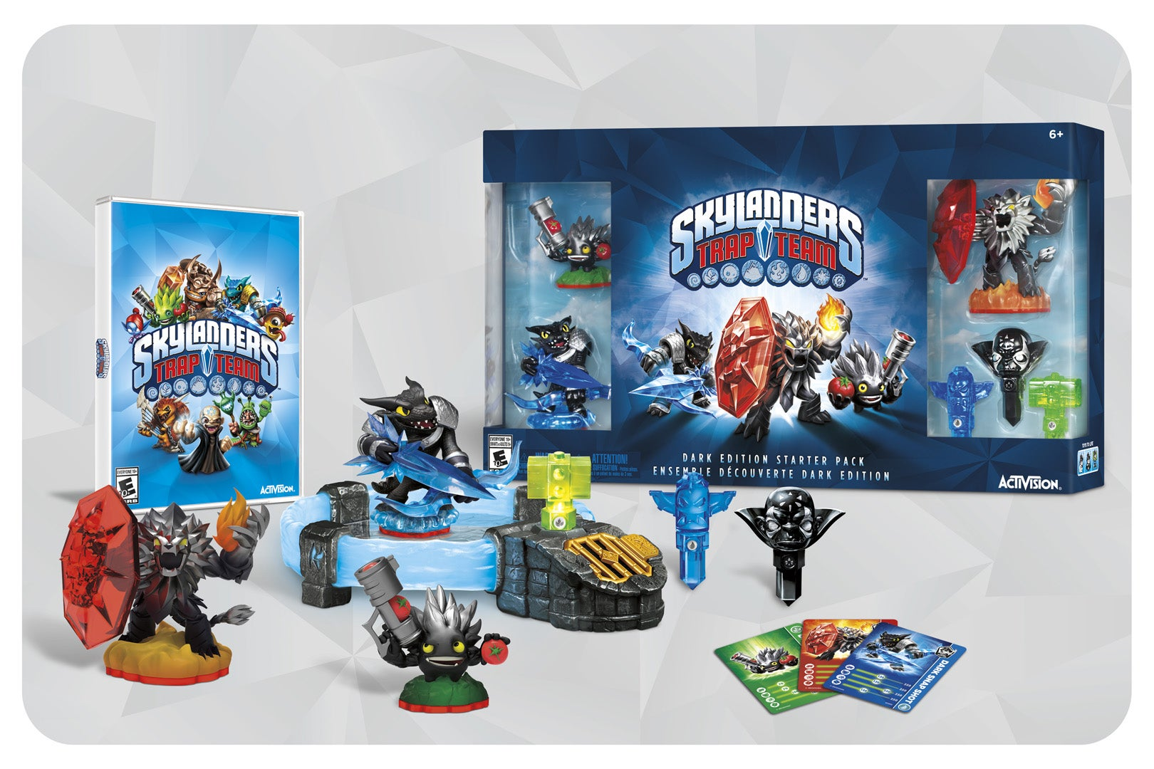 The Skylanders Dark Edition Isn't A GameStop Exclusive This Year