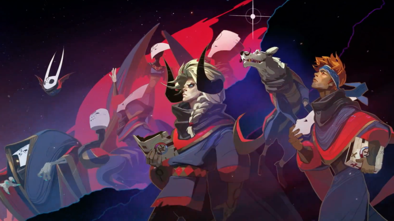 Pyre's Composer On The Challenges Of Creating His Most Diverse Game Soundtrack Yet