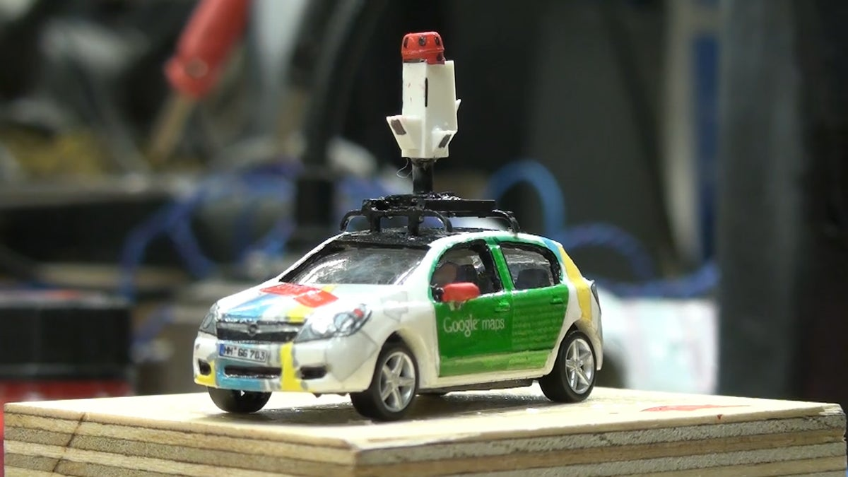 9 Uses For Google Maps Street View Besides Checking Out Your Old Neighbourhood