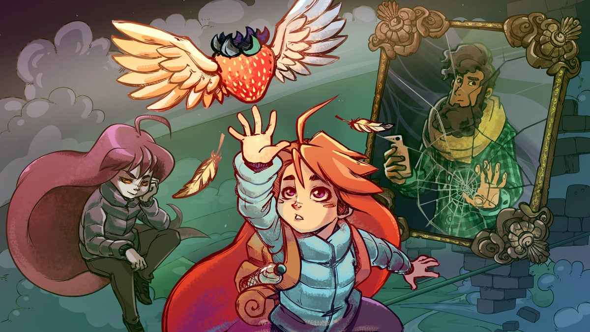 The Battle To Be The Best At Celeste