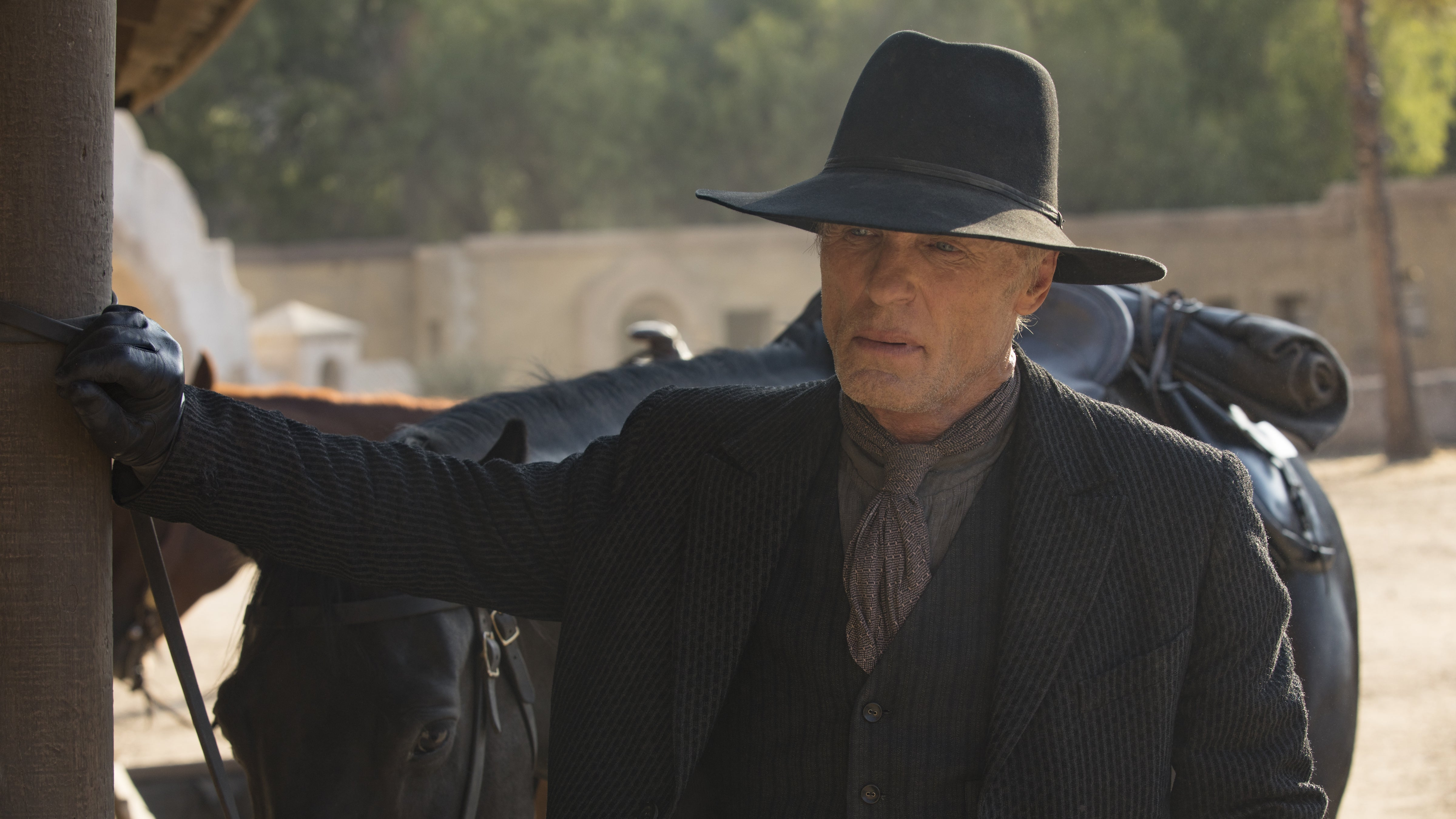 The Secrets Of Westworld Are Beginning To Spill Out