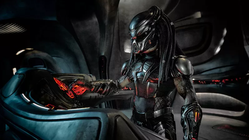 The Predator Would Have Been Way Better With These Predator-Monkey Hybrids