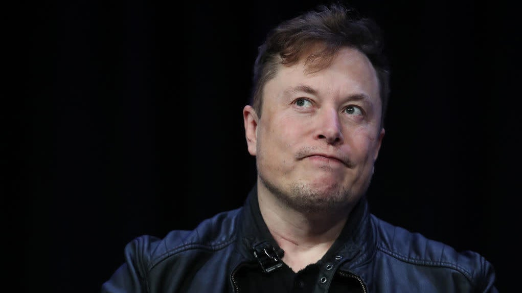 Elon Musk Tries To Stop Reporter's Covid-19 Question During NASA Call, Saying 'Move On'