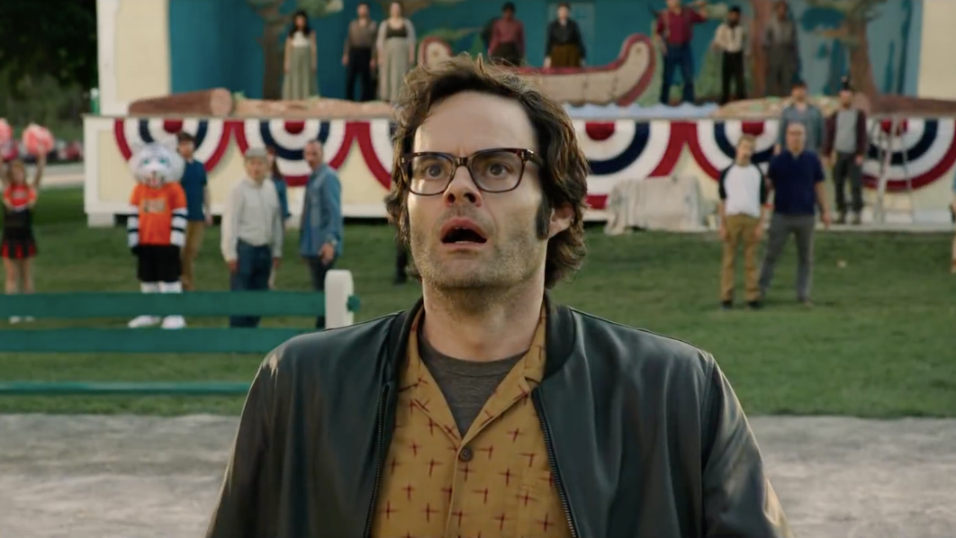 Bill Hader's Thoughts On It Chapter Two's Queer Character Are So Much More Interesting Than The Movie