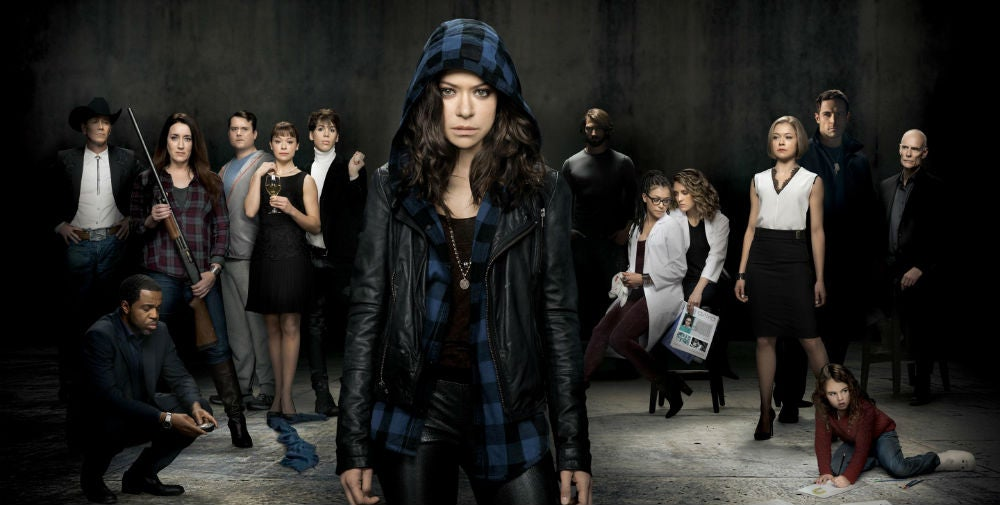 The Fifth And Final Season Of Orphan Black Starts In June