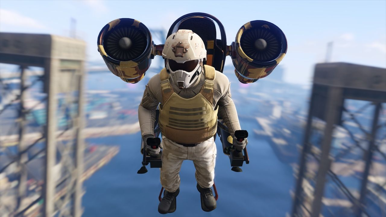 What To Expect From GTA Online's Massive (And Free) Doomsday Heists