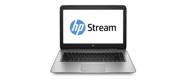 HP Stream: A Windows Machine at a (Slightly High) Chromebook Price