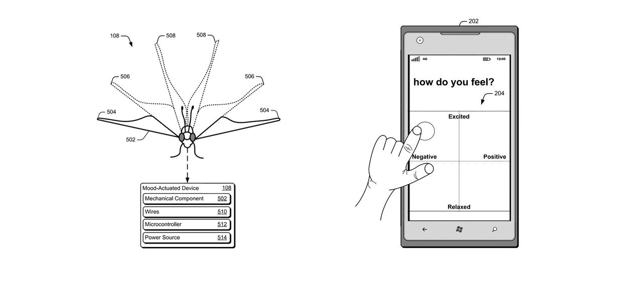 Microsoft Wants to Patent a Real-Life Dæmon
