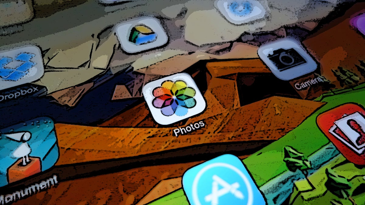 Edit Your Photos with Third-Party Extensions in iOS 8