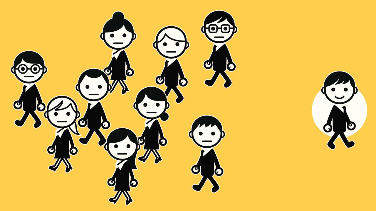 Should You Take A Good Job At A Company You Don't Like?